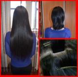 Extensiones brasileÑa mega hair - foto