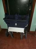 silla de paseo gemelar  Easy  Walker - foto