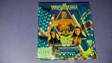 WrestleMania, disquete 3 1/2 - foto