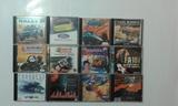 Lote juegos pc cd rom  titulos variados - foto