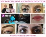 Microblading - foto