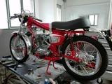 Mecanico de motos - foto