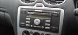 radio de Ford focus 2005 - foto