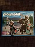 Playmobil medieval 4873 - foto