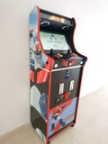 cabina Multisistema -20P miles de juegos - foto