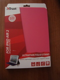 FUNDA PARA IPAD AIR 2 COLOR ROSA