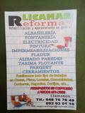 Reformas en Almería y provincia - foto
