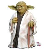 Figura Jedi Yoda - foto