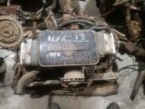 Motor alfa romeo 33 1.5 boxer - foto