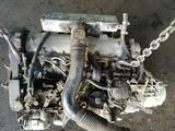 Motor peugeot 205 1.8d A9A - foto