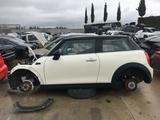 Despiece Mini Cooper - diesel - foto