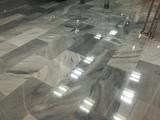 pulido y abrillantado marmol - foto