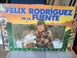 Colección Fëlix Rodríguez de la Fuente - foto