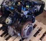 Motor completo Suzuki Baleno DHW - foto