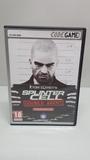Tom Clancys Splinter Cell Double Agent - foto