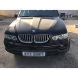 DESPIECE BMW X5 E53 3.0d 306D2 218cv - foto