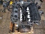 Despiece Motor Renault 3.0 Dci P9X - foto