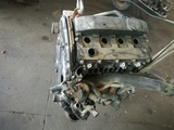 Despiece motor ford transit 2.4 - foto