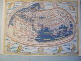 Mapa de Cecias Apeliotes - foto