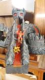 Castillo de los gormitis. - foto
