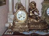 Reloj frances - foto