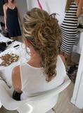 peluquera y maquilladora para hotel - foto