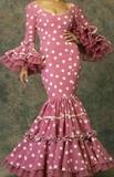 Confeccion trajes Flamencae - foto