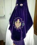 Confeccion trajes Nazarenos - foto