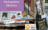 Accesorios  guitarras electricas - foto