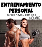 Entrenadora Personal / Gijón - foto