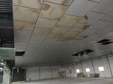 Reparación goteras naves industriales - foto