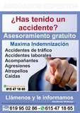 ABOGADO ACCIDENTES DE TRAFICO - foto
