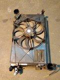 Conjunto radiadores leon BLS - foto
