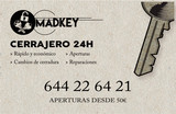 Madkey cerrajero economico madrid - foto