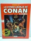 CONAN LA ESPADA SALVAJE DE CONAN Nº15 - foto