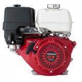 Motor estacionario Honda GX-390 QXQ4 - foto