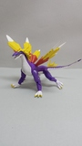Figura Invizimals Star Dragon IMC Toys - foto