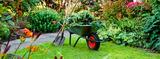 Jardinero autónomo - foto