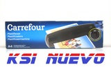 Plastificadora Carrefour - foto