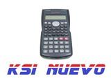 Calculadora científica CASIO fx-82ms - foto