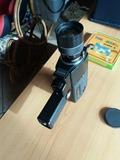 cámara super-8 - foto