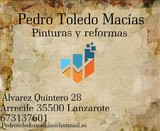 Reformas integrales toledo en Lanzarote - foto
