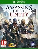Assassins Creed Unity Xbox One - foto