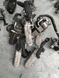 Enfriador Egr motores 2.0 tdi bkd bkp - foto