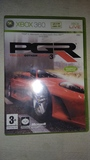 Project gotham racing 3 xbox 360 - foto