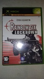 Rainbow six lockdown xbox Clásica - foto