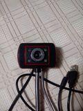 Camara con micrófono para ordenador - foto