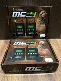Micrófono inalámbrico reclamo Perdiz MC4 - foto