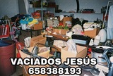 Limpieza de trasteros gratis - foto