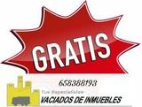 VACIADOS DE PISOS GRATIS - foto